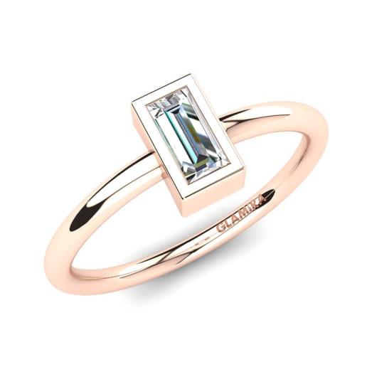 GLAMIRA Mini kĺbový prsteň Vitalis