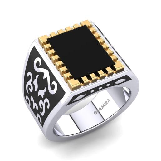 GLAMIRA Ring Vitomir