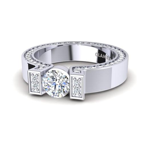 GLAMIRA Ring Viveca