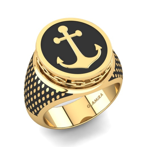 GLAMIRA Ring Vondriel