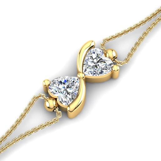 GLAMIRA Bracelets Soheila