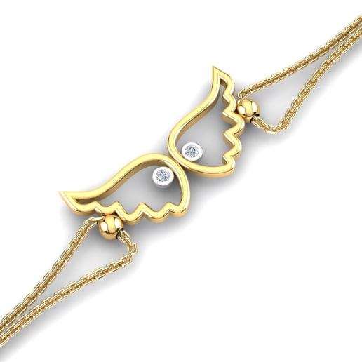 GLAMIRA Armbanden Talvella