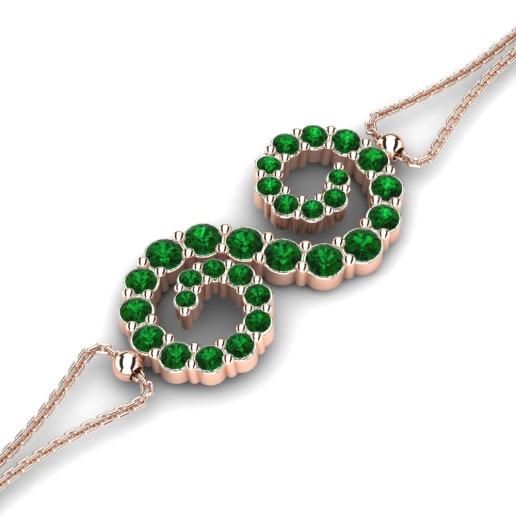 Glamira Bracelets Thistle