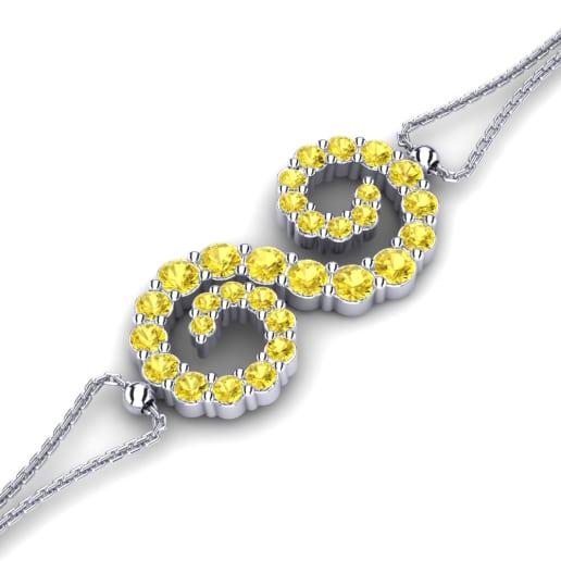 Glamira Armband Thistle