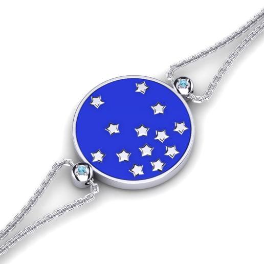 GLAMIRA Bracelet Valeriu