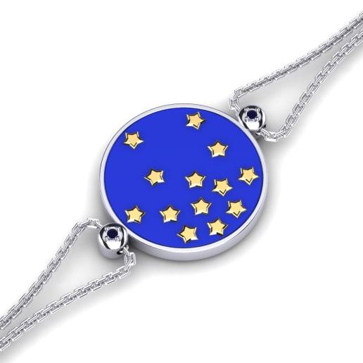GLAMIRA Armband Valeriu