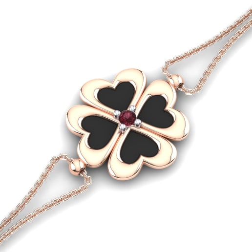 Glamira Bracelets Waterlily