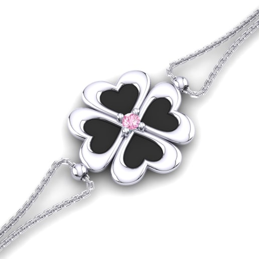 GLAMIRA Armband Waterlily