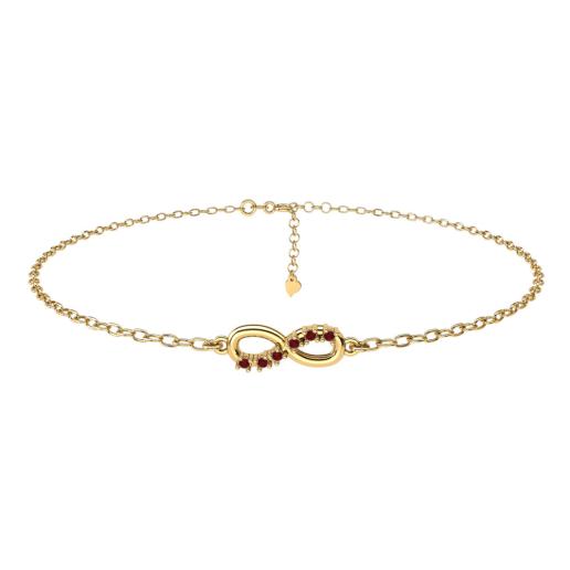 GLAMIRA Bracelet Yakaline