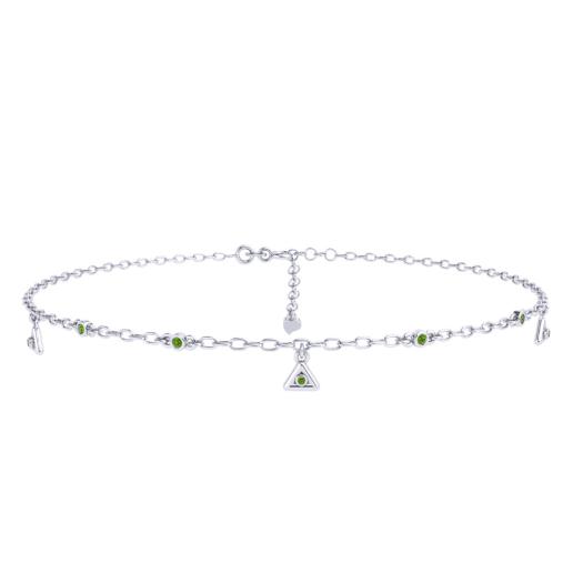 GLAMIRA Bracelet Yasiris