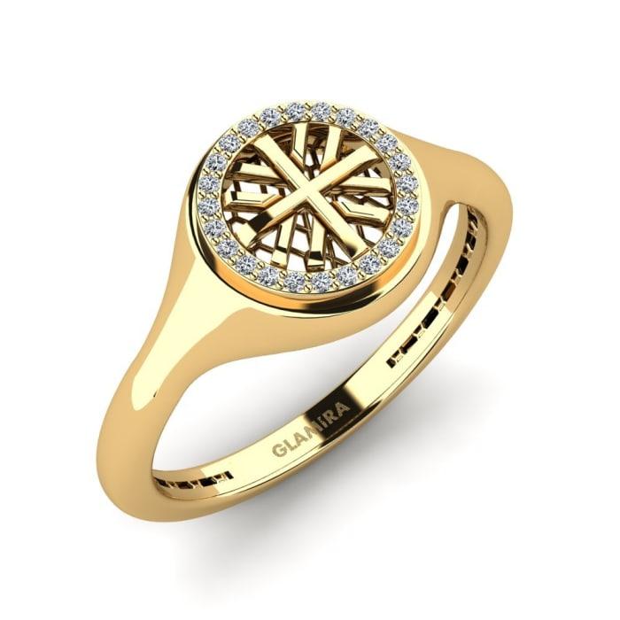 GLAMIRA Ring Chayim