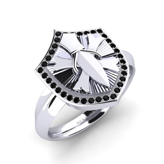 GLAMIRA Ring Cyril