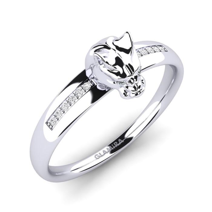 GLAMIRA Ring Ogio