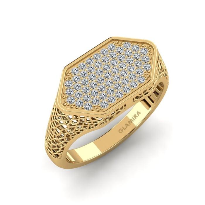 GLAMIRA Ring Amado
