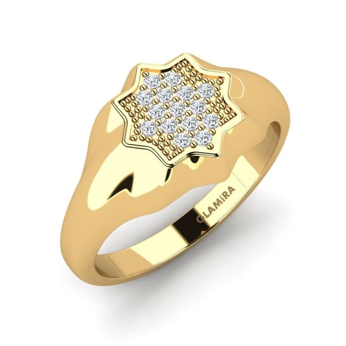 GLAMIRA Ring Boerner