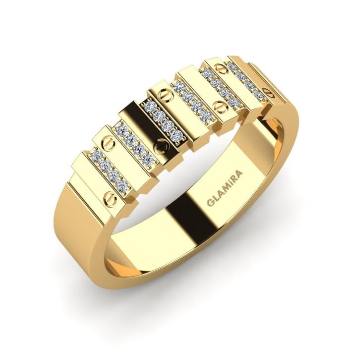 GLAMIRA Ring Cacnea