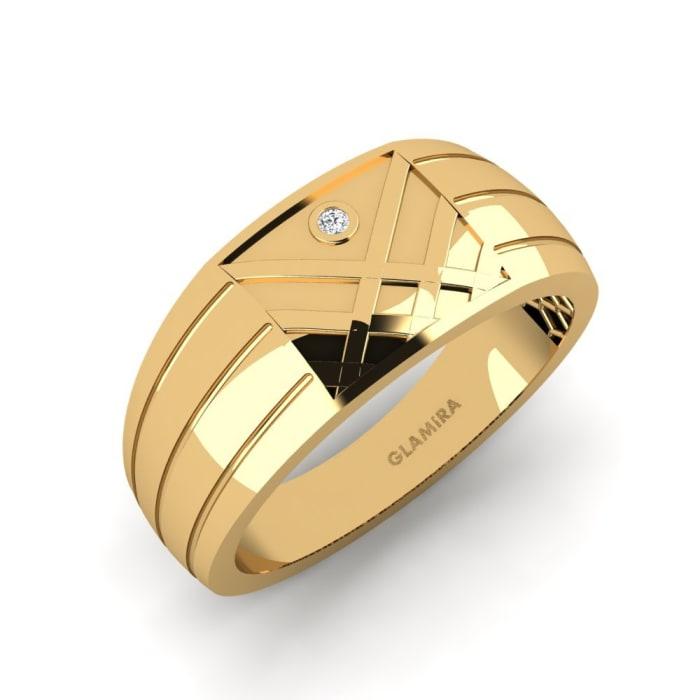 GLAMIRA Ring Darmanitan