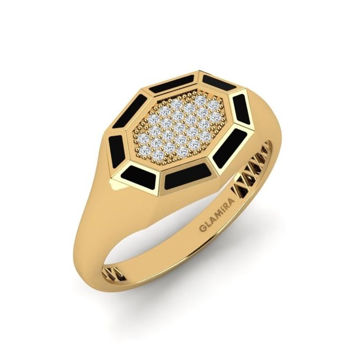GLAMIRA Ring Deborah