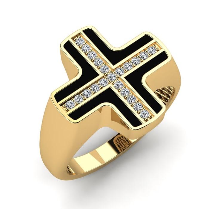 GLAMIRA Ring Ender