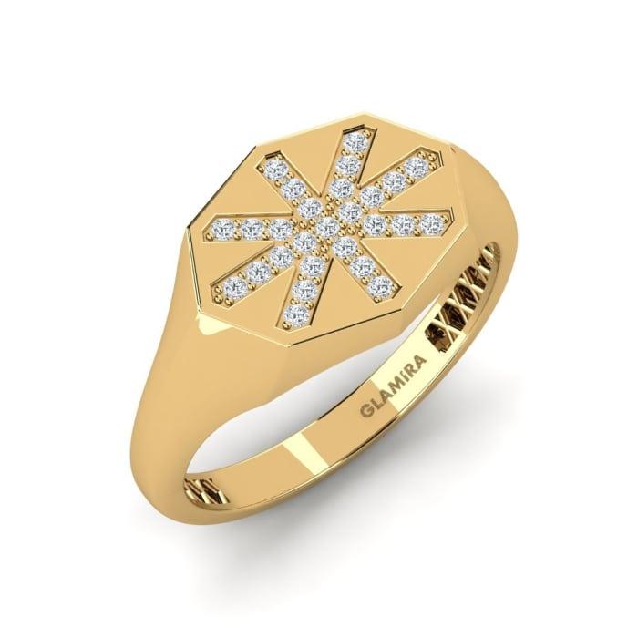 GLAMIRA Ring Halkyone
