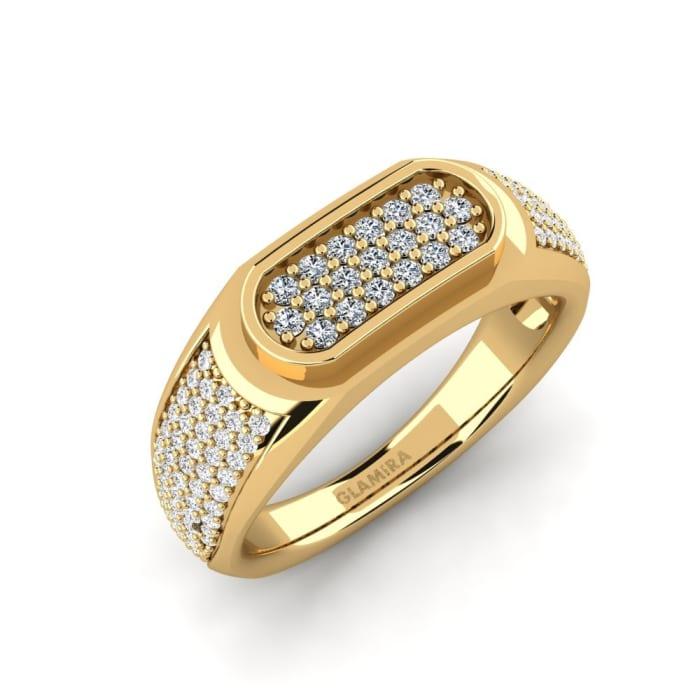 GLAMIRA Ring Herlinda