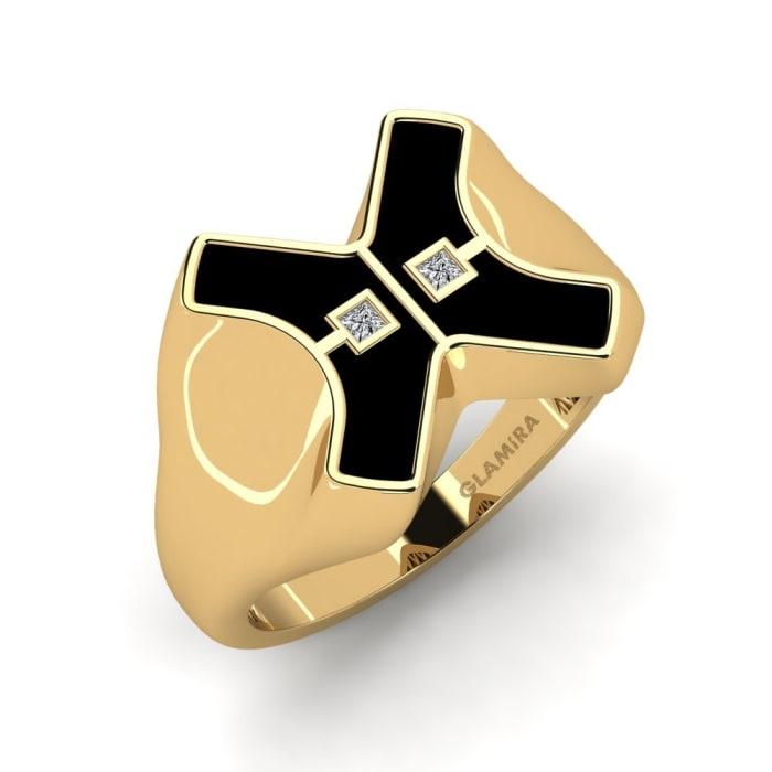 GLAMIRA Ring Hesser