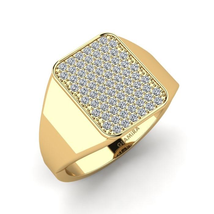 GLAMIRA Ring Kingdra