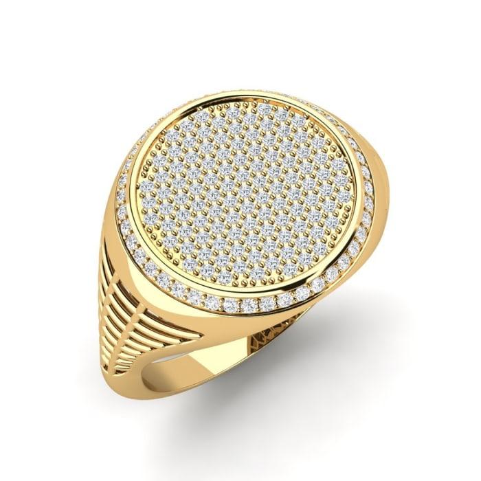 GLAMIRA Ring Kirlia