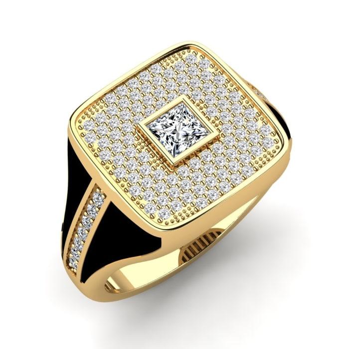 GLAMIRA Ring Palumbo