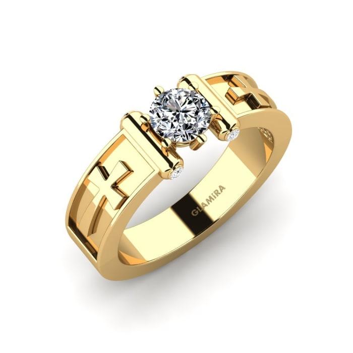 GLAMIRA Ring Parker
