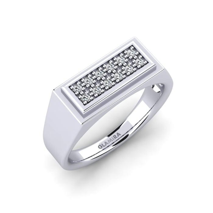 GLAMIRA Ring Scraggy