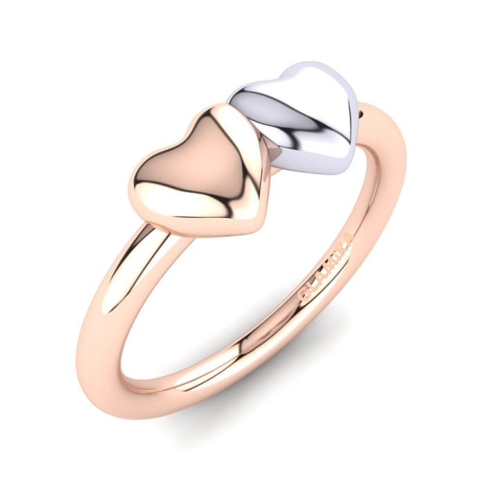 GLAMIRA Knuckle Ring Anusia