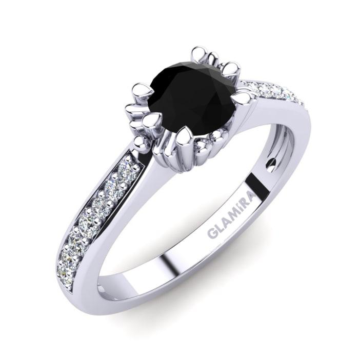 GLAMIRA Bridal Set Snazy Ring A