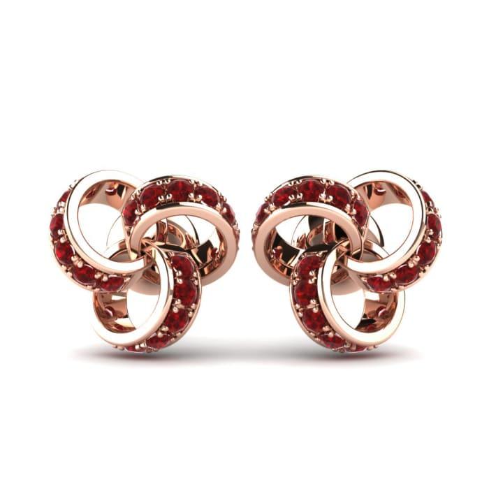 GLAMIRA Earring Marietta