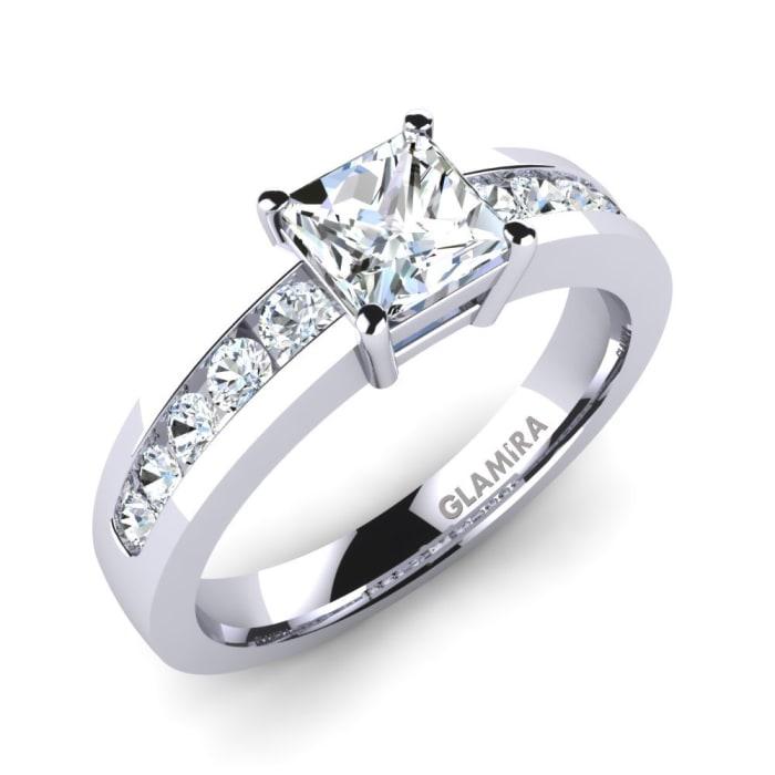 GLAMIRA Diamonds Ring Kate