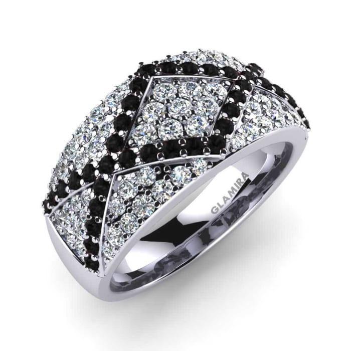 GLAMIRA Diamonds Ring Crystal