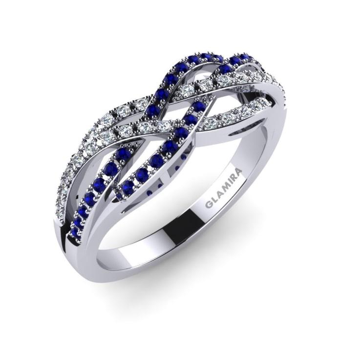 GLAMIRA Diamonds Ring Melody