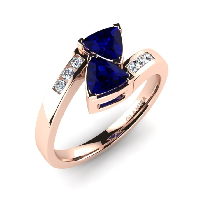 GLAMIRA Diamonds Ring Erin