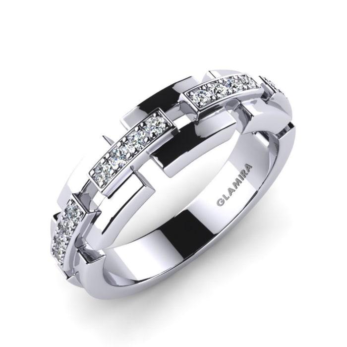 GLAMIRA Diamonds Ring Hercules