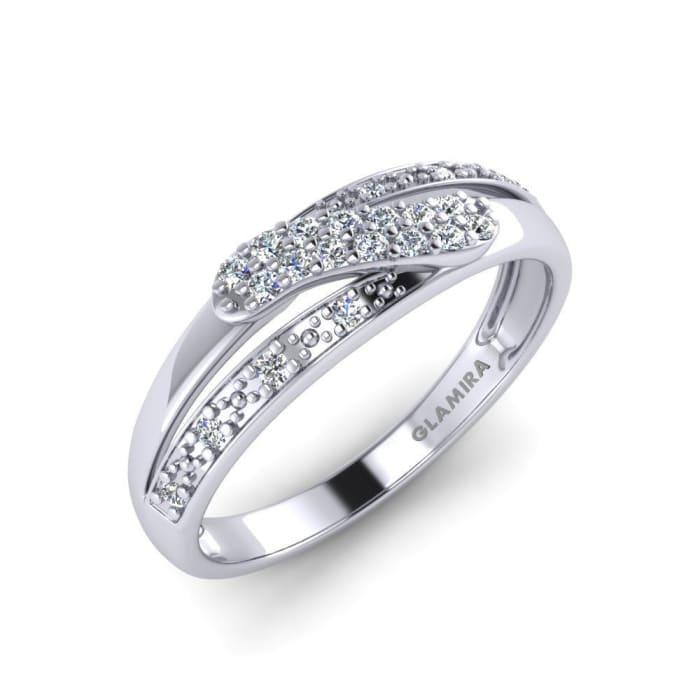 GLAMIRA Diamonds Ring Keshia