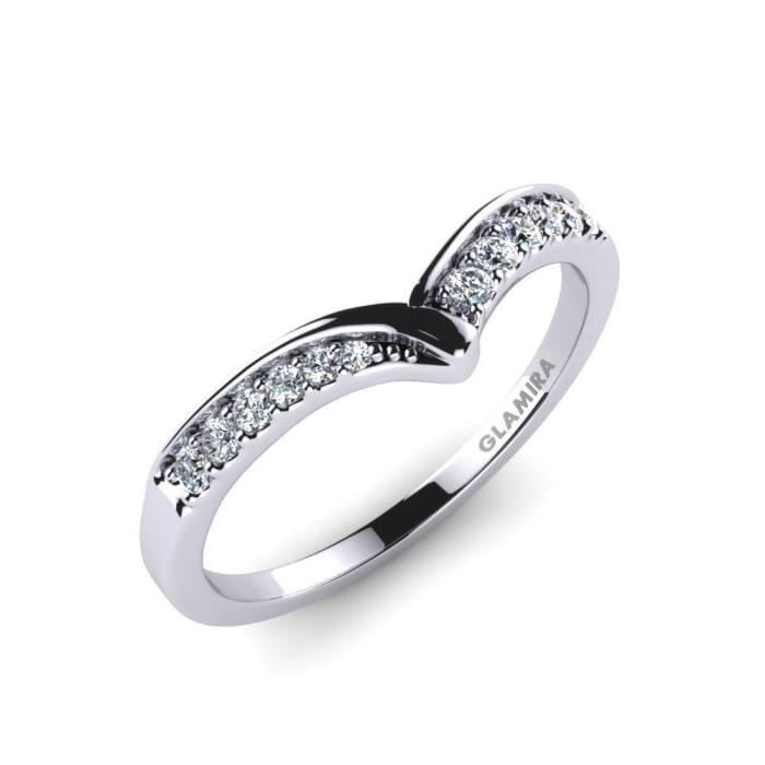 GLAMIRA Diamonds Ring Rosalie