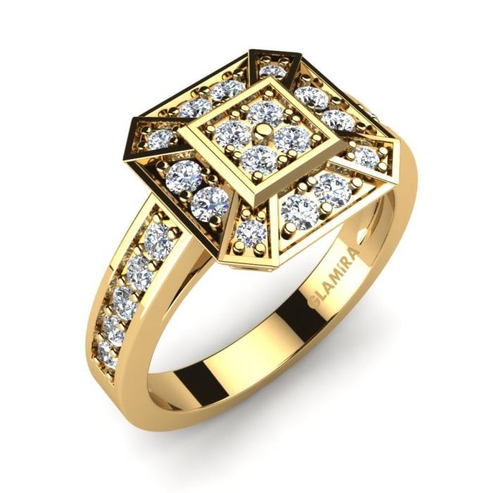 GLAMIRA Ring Legendary Spirit