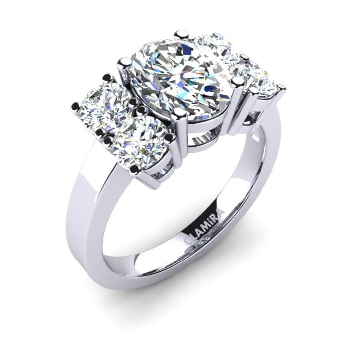GLAMIRA Ring Nancy