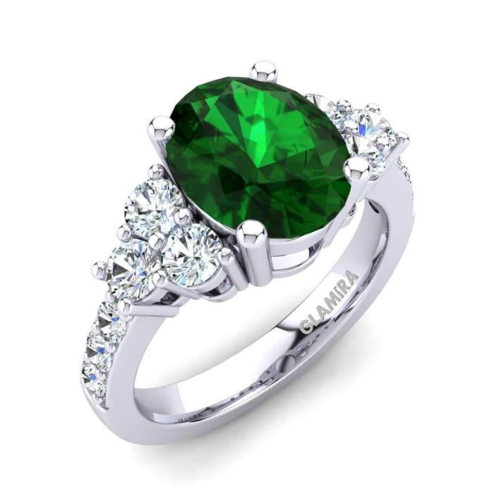 GLAMIRA Ring Cecily