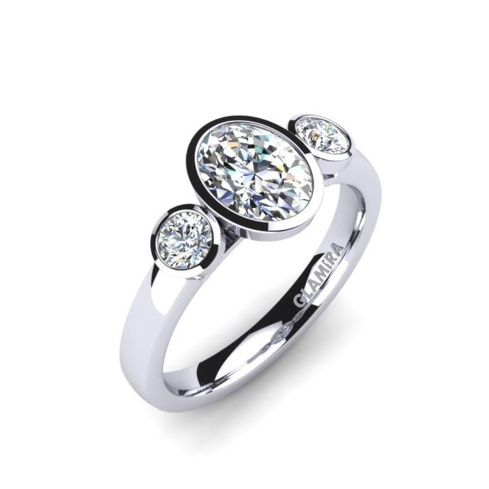 GLAMIRA Bridal Set Exquisite-RING A