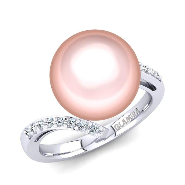 GLAMIRA Ring Mabel Ø10 mm