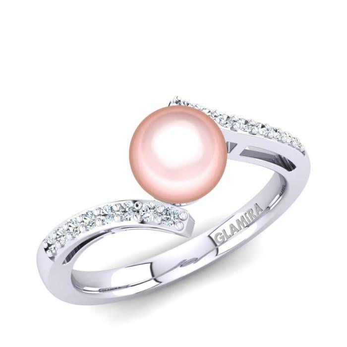 GLAMIRA Ring Mabel Ø6 mm