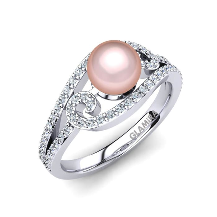 GLAMIRA Ring Oyster