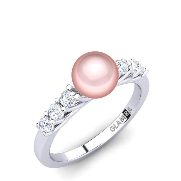 GLAMIRA Ring Delma