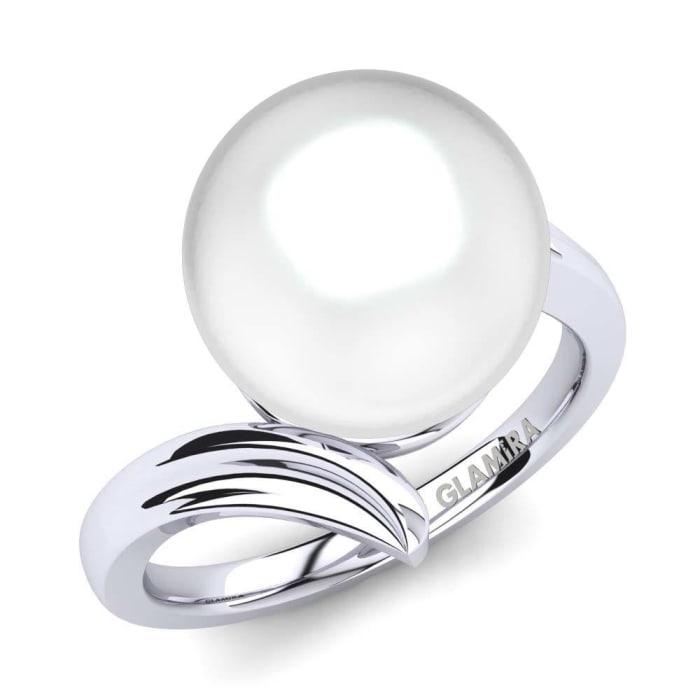 GLAMIRA Ring Hillary Ø10 mm
